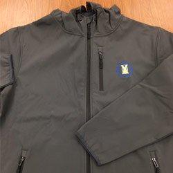 Soft Shell Jacket with SETP Logo